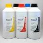 Ультрахромные чернила для Epson Stylus Pro 7700/9700, Ultrachrome K3 Vivid Magenta, пигментные, комплект 5 цветов по 1 литру, Moorim