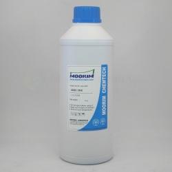 Чернила пигментные Moorim для Epson Ultrachrome K3/HDR/XD, Light Cyan, светло-голубые, 1 литр