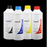 Ультрахромные чернила для Epson Stylus Pro 4450, 4400, 9450, 7450, 7400, 9400, Ultrachrome K3 Vivid Magenta, пигментные, комплект 4 цвета по 1 литру, Moorim