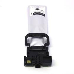 Картридж для Epson WorkForce Pro WF-C5290DW, WF-C5790DWF (совм. T9451 контейнер с чернилами Ink Supply Unit, чернильный пакет с чипом), совместимый / неоригинальный, чёрный Black, увеличенный объем 90 мл