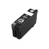 Картридж для Epson SureColor SC-T3100, SC-T5100, SC-T3100N, SC-T5100N, SC-T3100M, SC-T5100M (T40D1), совместимый, неоригинальный, чёрный Black