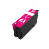 Картридж для Epson SureColor SC-T3100, SC-T5100, SC-T3100N, SC-T5100N, SC-T3100M, SC-T5100M (T40D3), совместимый, неоригинальный, пурпурный Magenta