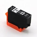 Картридж для Epson Expression Premium XP-6000, XP-6005, XP-6100, XP-6105 (совм. 202XL T02H1), совместимый, фото чёрный Photo Black