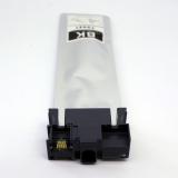 Контейнер с чернилами для Epson WorkForce Pro WF-C5290DW, WF-C5790DWF (совм. T9441 картридж Ink Supply Unit, чернильный пакет с чипом), совместимый / неоригинальный, чёрный Black