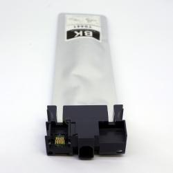 Картридж для Epson WorkForce Pro WF-C5290DW, WF-C5790DWF (совм. T9441), совместимый, чёрный Black