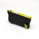 Картридж для Epson WorkForce Pro WF-4720DWF, WF-4725DWF, WF-4730DTWF, WF-4740DTWF (T3594 35XL под регион Европа), совместимый, одноразовый, жёлтый Yellow