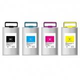 Картриджи для Epson WorkForce Pro WF-C869RDTWF (RIPS), WF-C869RDTWFSW  (совм. T9731, T9732, T9733, T9734 контейнеры с чернилами Ink Supply Unit, чернильные пакеты с чипами), совместимые, комплект 4 цвета, увеличенного объёма (XL)