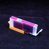 Картридж для Canon PIXMA TS5040, MG5740, TS8040, MG6840, MG7740, TS6040, TS9040 (CLI-471M XL), пурпурный Magenta, совместимый