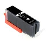 Картридж BPI-450BK.XX для Canon PIXMA iP7240, MG5640, MG5540, iX6840, MX924, MG7140, iP8740, MG5440, MG6340, MG6440, MG6640, (совместимый с PGI-450PGBK XL) пигментный черный, цвет Pigment Black