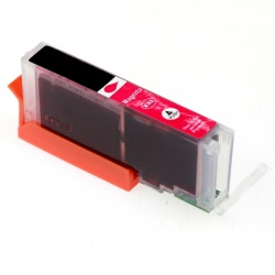 Картридж BPI-451M.XX для Canon PIXMA iP7240, MG5640, MG5540, iX6840, MX924, MG7140, iP8740, MG5440, MG6340, MG6440, MG6640, (совместимый с CLI-451M XL) пурпурный, цвет Magenta