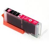 Картридж для Canon PIXMA TS6140, TS6240, TS6340, TS8140, TS8240, TS8340, TS9140, TS9540, TS9541C, TS704, TR7540, TR8540 (CLI-481M XXL), совместимый, пурпурный Magenta