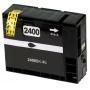 Картридж BPI-PGI2400XLBK Black для Canon MAXIFY iB4040, iB4140, MB5040, MB5140, MB5340, MB5440, (совместимый с PGI-2400XLBK) черный