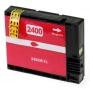 Картридж BPI-PGI2400XLM Magenta для Canon MAXIFY iB4040, iB4140, MB5040, MB5140, MB5340, MB5440, (совместимый с PGI-2400XLM) пурпурный (красный)