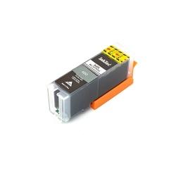 Картридж для Canon PIXMA TS6140, TS6240, TS6340, TS8140, TS8240, TS8340, TS9140, TS9540, TS9541C, TS704, TR7540, TR8540 (PGI-480PGBK XXL), совместимый, чёрный пигментный Pigment Black