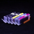 Картриджи для Canon PIXMA TS5040, MG5740, MG6840, TS6040 (PGI-470 XL, CLI-471 XL), совместимые, комп