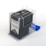Картридж чёрный 122XL увеличенный для HP Deskjet 2050, 1510, 1050, 3000, 1050A, 2050A, 3050A, 3050, 2000 (CH561HE, CH563HE), Black, совместимый