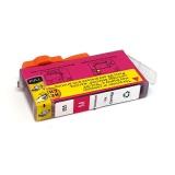 Картридж Magenta для HP Deskjet Ink Advantage 3525, 6525, 4625, 5525, 4615 (PL-CZ111AE (655)), совместимый, пурпурный