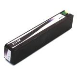 Картридж совместимый H-913A Black чёрный для HP PageWide 377dw, 352dw, Pro 477dw, 452dw, неоригинальный