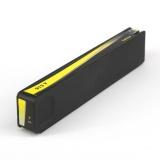 Картридж совместимый H-913A Yellow жёлтый для HP PageWide 377dw, 352dw, Pro 477dw, 452dw, неоригинальный