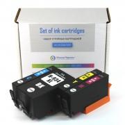 Картриджи 934XL и 935 для HP OfficeJet OJ Pro 6230, 6830, 6812, 6815, 6820, 6835, неоригинальные, комплект 4 цвета