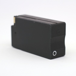 Картридж совместимый 950XL Black чёрный для HP OfficeJet Pro 8600 (Plus), 8610, 8100, 8620, 8630, 8615, 8625, 251dw, 276dw (CN045AE, CN049AE) неоригинальный