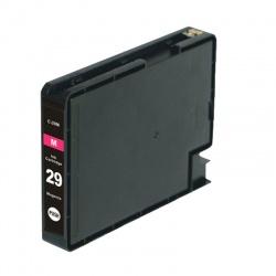 Картридж для Canon PIXMA PRO-1 (совм. PGI-29M), пурпурный Magenta, совместимый