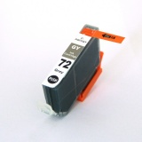 Картридж для Canon PIXMA PRO-10 (совм. PGI-72GY), серый Gray, совместимый