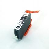 Картридж для Canon PIXMA PRO-10 (совм. PGI-72MBK), матово чёрный Matte Black, совместимый