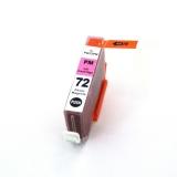Картридж для Canon PIXMA PRO-10 (совм. PGI-72MBK), светло-пурпурный Photo Magenta, совместимый