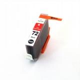 Картридж для Canon PIXMA PRO-10 (совм. PGI-72R), красный Red, совместимый