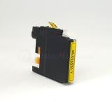 Картридж для Brother MFC-J3520, MFC-J3720, MFC-J2310, MFC-J2510 (совм. LC565XLY), неоригинальный, увеличенный, жёлтый Yellow