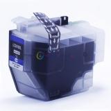 Совместимый картридж для Brother MFC-J3530DW, MFC-J3930DW, MFC-J2330DW (LC3619XLBK), чёрный Black, неоригинальный, одноразовый, без ограничений по дате выпуска принтера