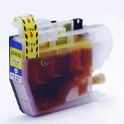 Совместимый картридж для Brother MFC-J3530DW, MFC-J3930DW, MFC-J2330DW (LC3619XLY), жёлтый Yellow, неоригинальный, одноразовый, без ограничений по дате выпуска принтера