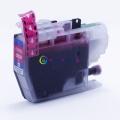Совместимый картридж для Brother MFC-J3530DW, MFC-J3930DW, MFC-J2330DW (LC3619XLM), пурпурный Magenta, неоригинальный, одноразовый
