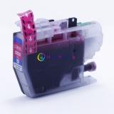 Совместимый картридж для Brother MFC-J3530DW, MFC-J3930DW, MFC-J2330DW (LC3619XLM), пурпурный Magenta, неоригинальный, одноразовый, без ограничений по дате выпуска принтера