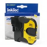 Картридж желтый для Brother DCP-J315W, MFC-J265W, DCP-J515W, DCP-J140W, MFC-J220, MFC-J410, MFC-J415W, DCP-J125, совместимый InkTec BCI-0985HY (LC39Y, LC985Y)