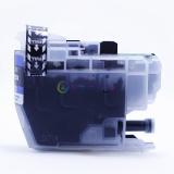 Картридж для Brother MFC-J895DW, DCP-J572DW, MFC-J497DW, MFC-J491DW, DCP-J774DW, DCP-J772DW, MFC-J890DW (замена LC3211BK / LC3213BK), одноразовый, совместимый, чёрный Black