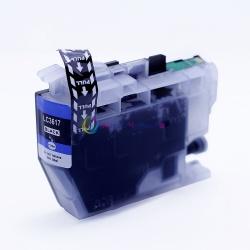 Совместимый картридж для Brother MFC-J3530DW, MFC-J3930DW, MFC-J2330DW (LC3617BK), чёрный Black, неоригинальный, одноразовый, без ограничений по дате выпуска принтера
