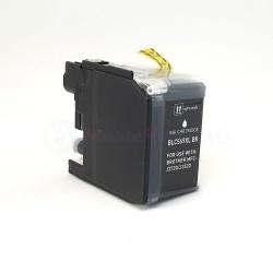 Картридж для Brother MFC-J3520, MFC-J3720 (совм. LC569XLBK), неоригинальный, увеличенный, чёрный Black