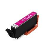 Картридж для Epson Colorio EP-709A (совм. ITH-M), совместимый, одноразовый, пурпурный Magenta