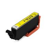 Картридж для Epson Colorio EP-709A (совм. ITH-Y), совместимый, одноразовый, жёлтый Yellow