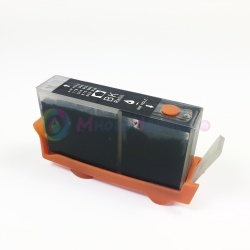 Картридж PL-CZ109AE (655) Black для HP Deskjet Ink Advantage 3525, 6525, 4625, 5525, 4615, совместимый, черный