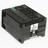 Перезаправляемый картридж (ПЗК) для Epson WorkForce Pro WF-M5690DWF, WF-M5190DW (T8651), чёрный Black, с чипом