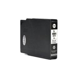 Картридж для Epson WorkForce Pro WF-6090DW, WF-6590DWF (совм T9081 / T9071), чёрный Black, совместимый