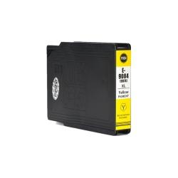 Картридж для Epson WorkForce Pro WF-6090DW, WF-6590DWF (совм T9084 / T9074), жёлтый Yellow, совместимый