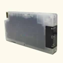 Картридж чёрный для HP Designjet T520 и T120 (HP 711, 711XL Black), 20 мл, неоригинальный