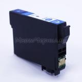 Совместимый картридж для Epson WorkForce Pro WF-3720DWF, WF-3725DWF (T3472 под регион Европа), голубой Cyan, неоригинальный