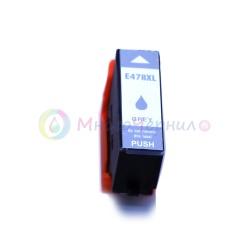 Картридж для Epson Expression Photo HD XP-15000 (совм. T04F6), совместимый, неоригинальный, серый Gray