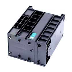 Картридж для Epson WorkForce Pro WF-M5690DW, WF-M5190DW (T8651), совместимый, чёрный