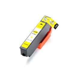 Картридж для Epson Expression Photo XP-15000 (HD), XP-8500, XP-8505 (совм. T3784 / T3794), совместимый, неоригинальный, жёлтый Yellow